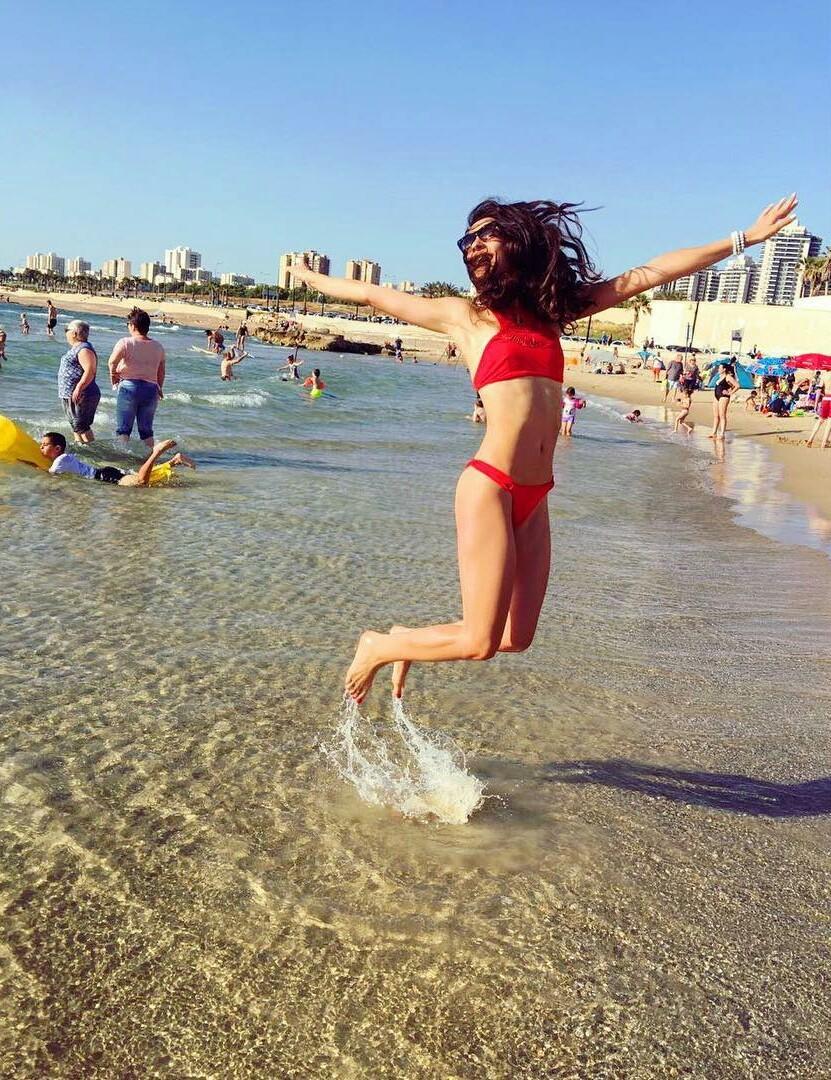 Feet Shani Atias naked (38 photo), Topless, Fappening, Selfie, braless 2020