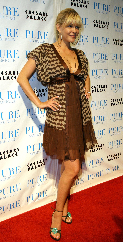 Feet Shanna Moakler nudes (29 images), Leaked