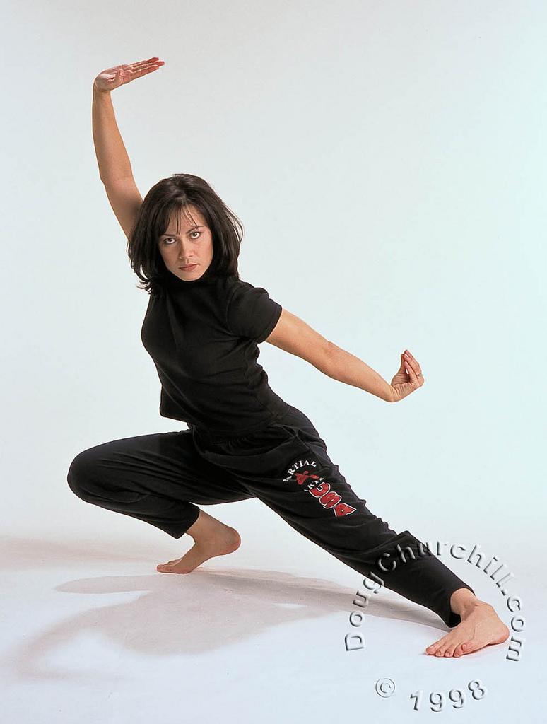 Linda Gunderson | Animated Foot Scene Wiki | FANDOM