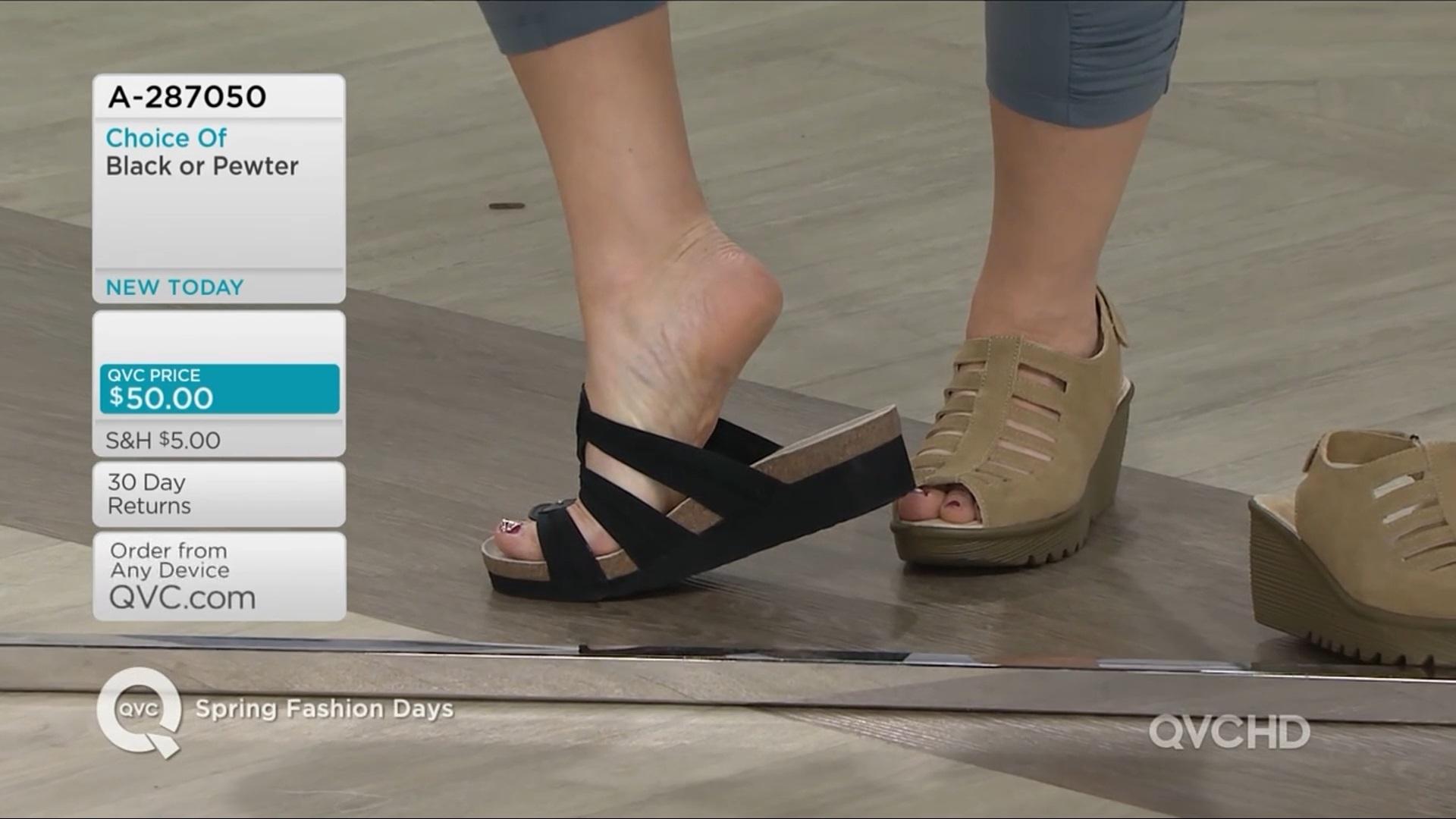 Susan Graver Feet Wwwtopsimagescom