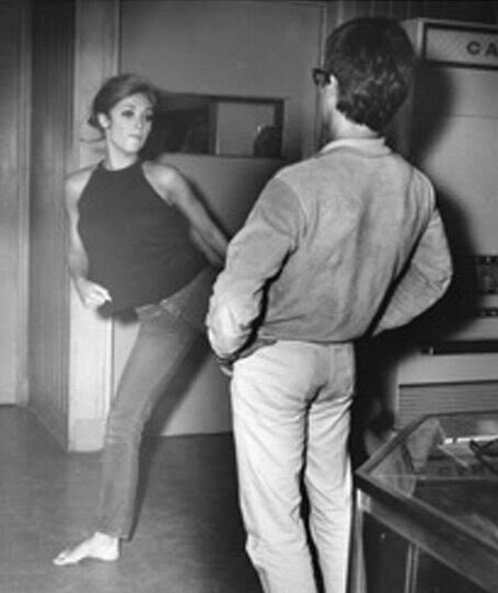 Sharon Tate's Feet << wikiFeet