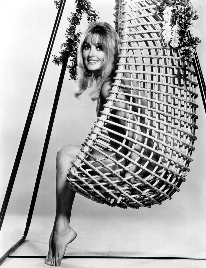 Have thought Sharon tate feet