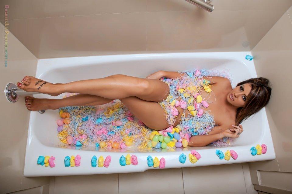 Shay Parker Nude Photos 90