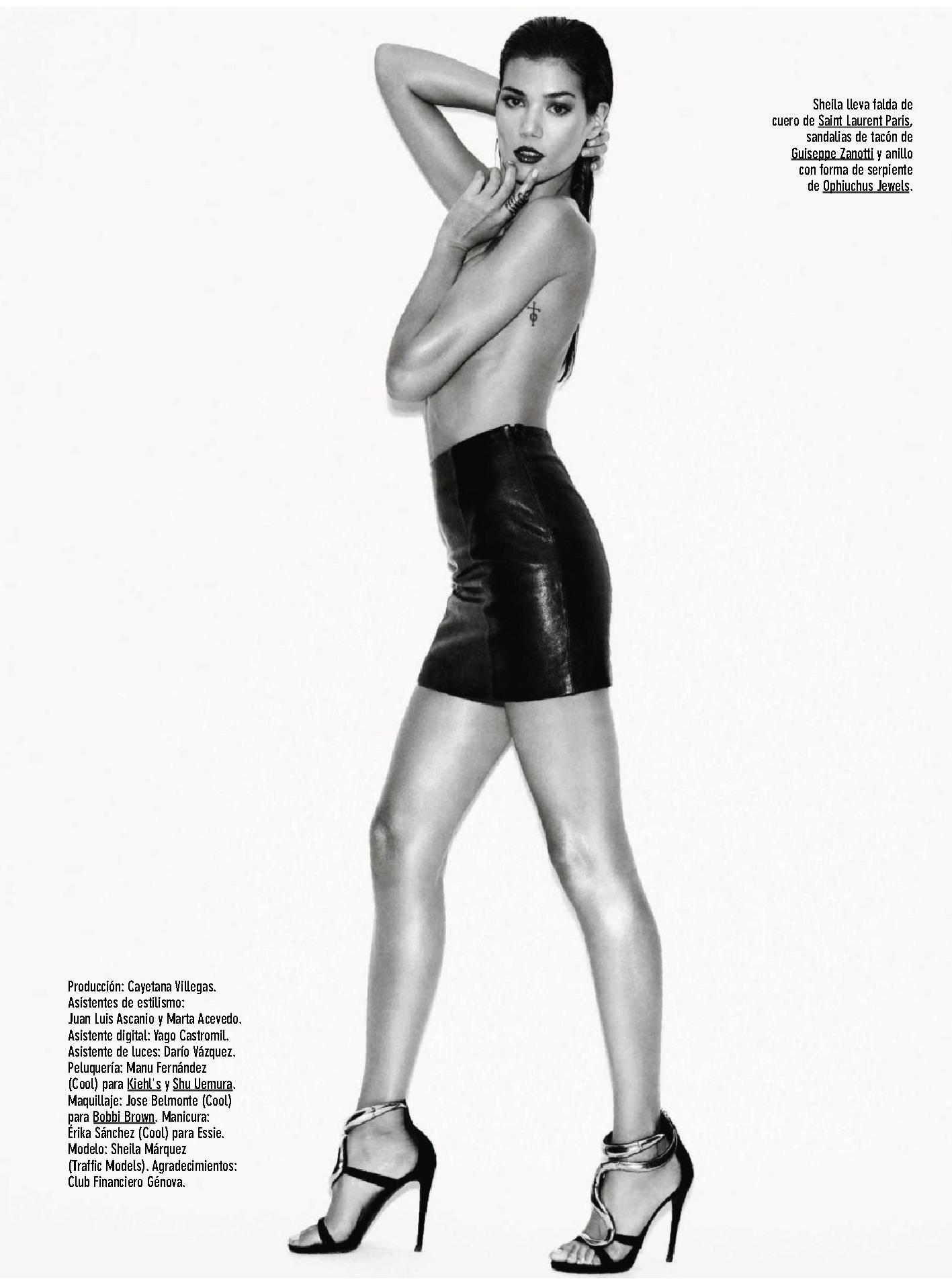 Feet Erika Marquez nudes (76 pics), Paparazzi