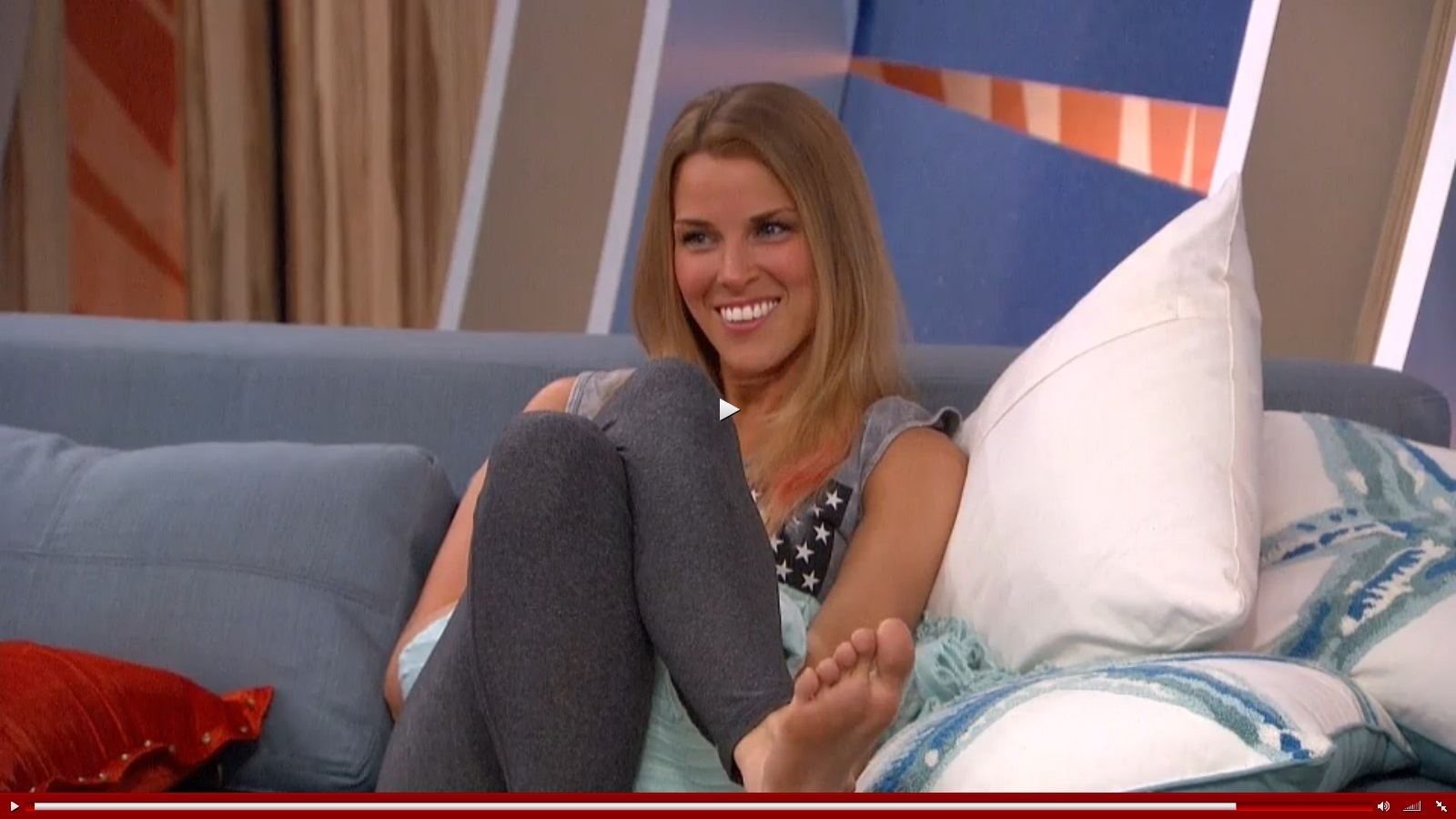 Big brother shelli and clay dating advice 10