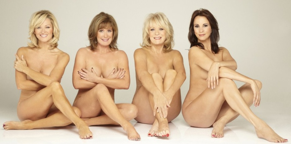 nude Lee purcell