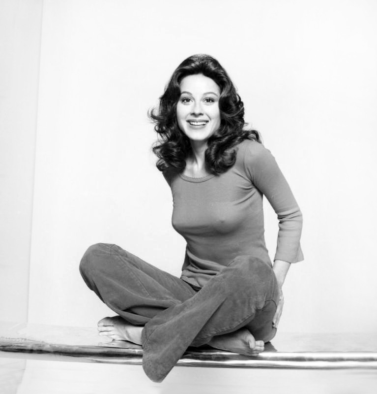 sherry jackson s feet