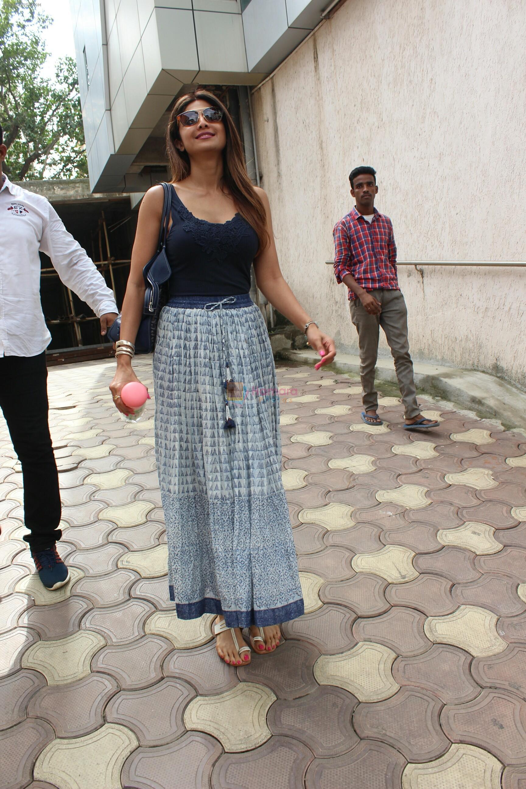 Shilpa Shettys Feet-5692