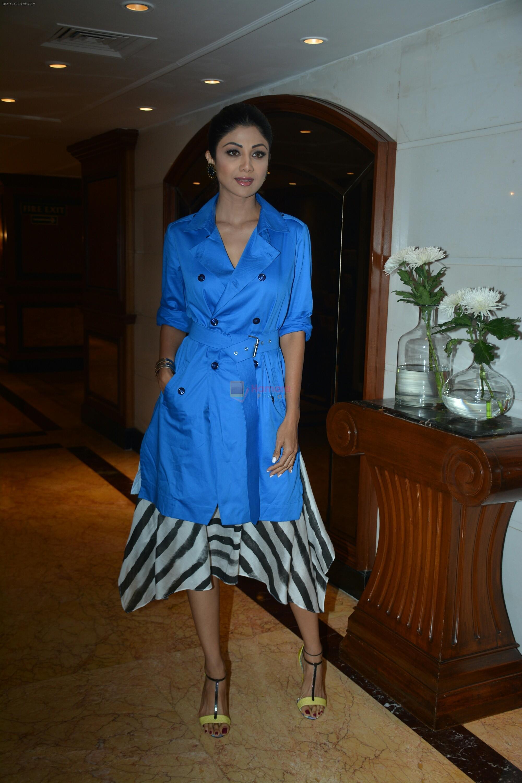 Shilpa Shettys Feet-4306