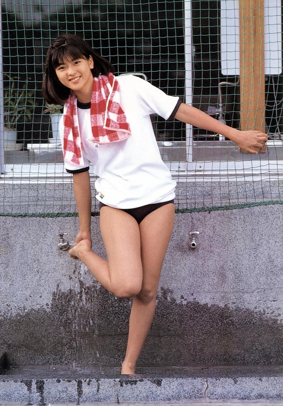 Shinobu Nakayama nudes (54 photos), Tits, Sideboobs, Feet, swimsuit 2017