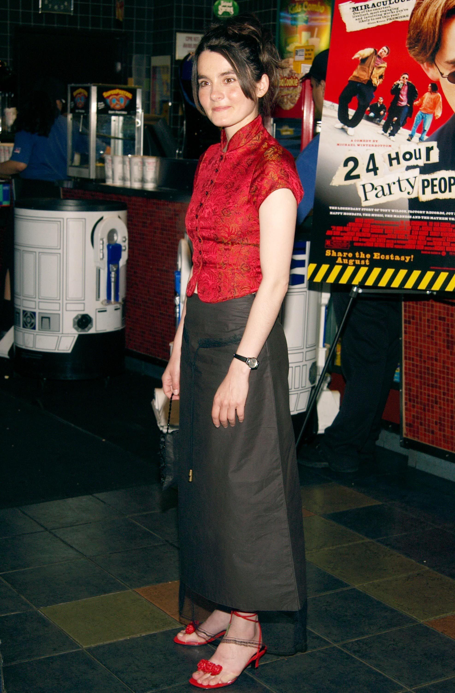 Shirley Henderson (born 1965) Shirley Henderson (born 1965) new photo