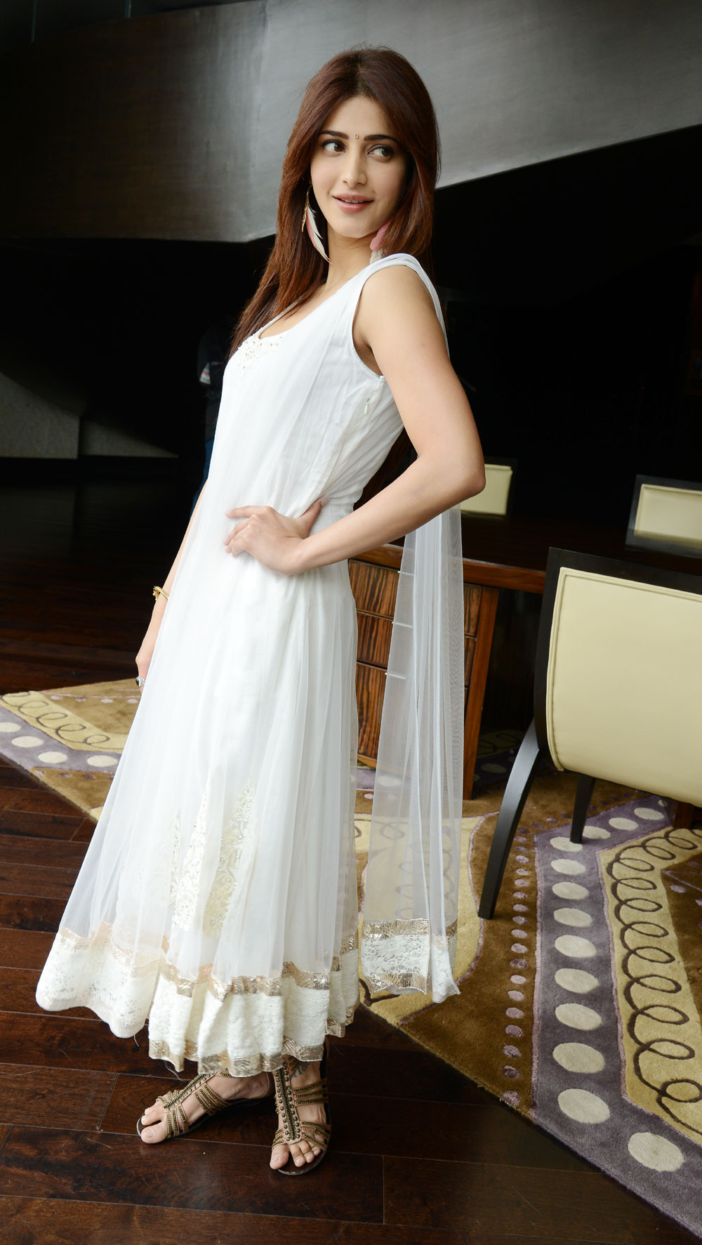 Shruti K. Haasan Nude Photos 30