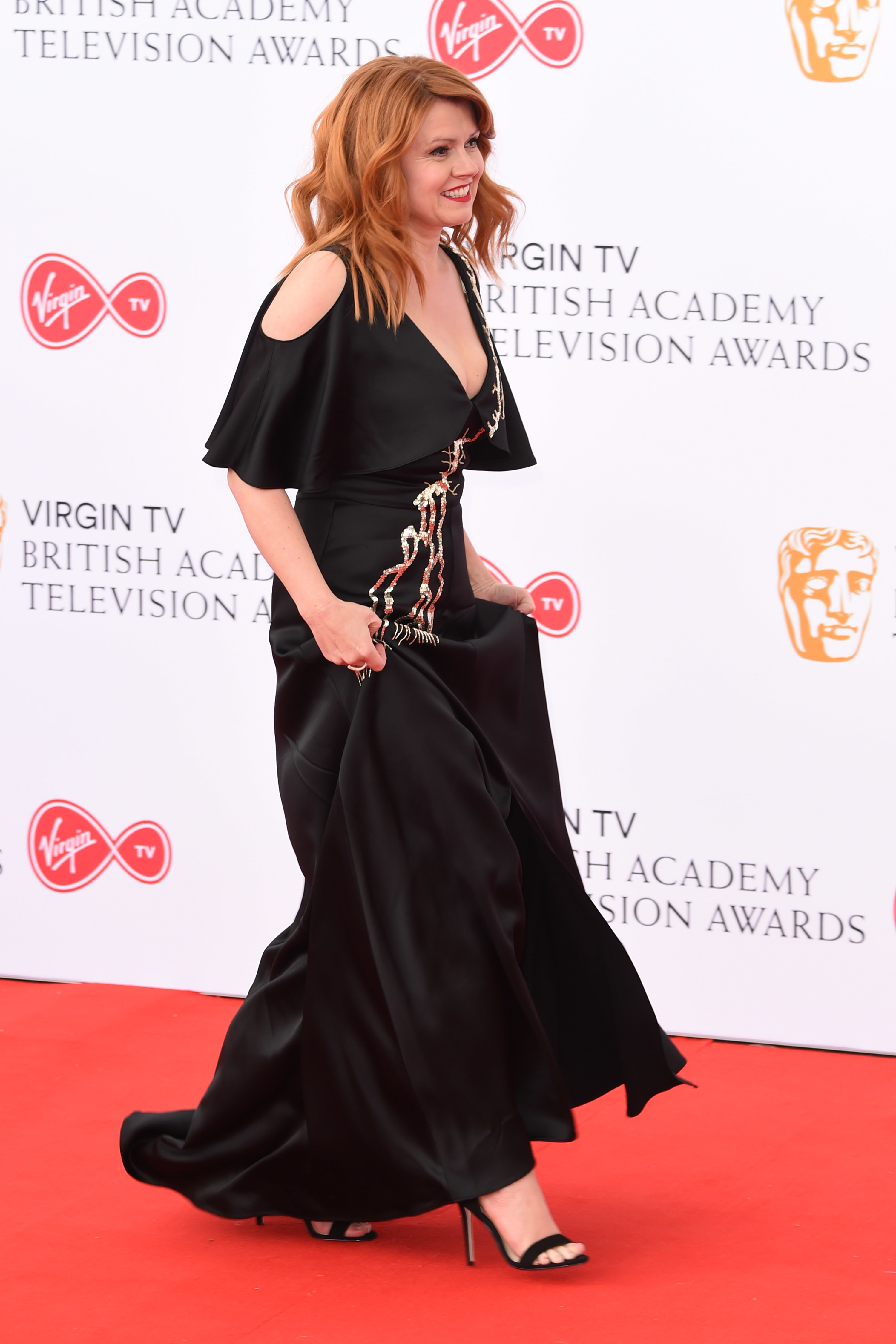 Sian Gibson Sian Gibson new picture