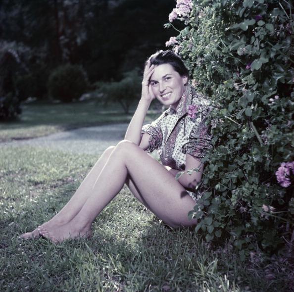 Silvana Mangano's Feet Olivia Wilde Imdb