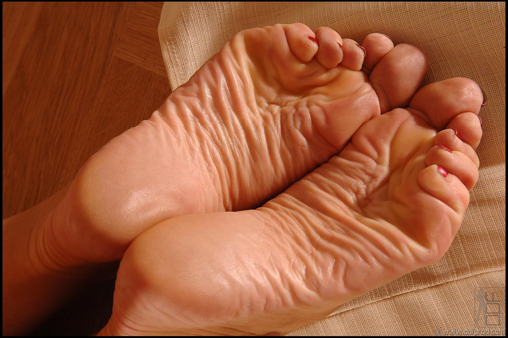 silvia saint feet naked