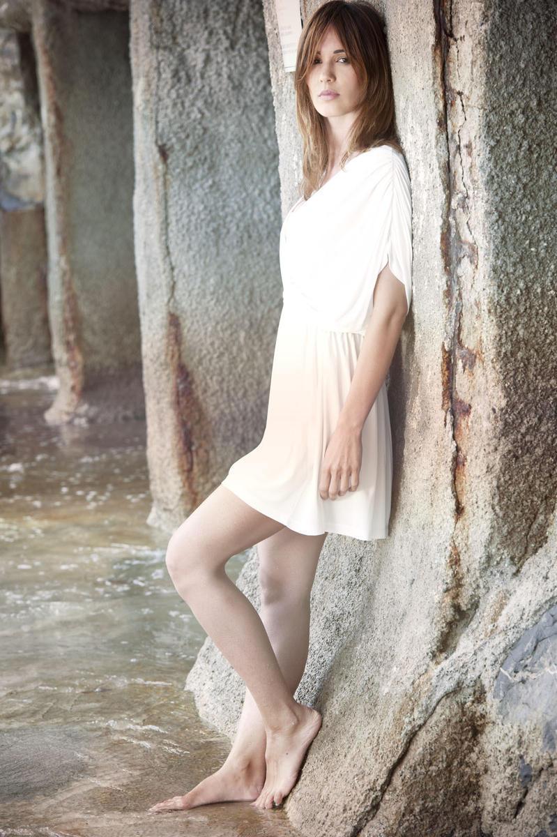 silvia toffanin - photo #40