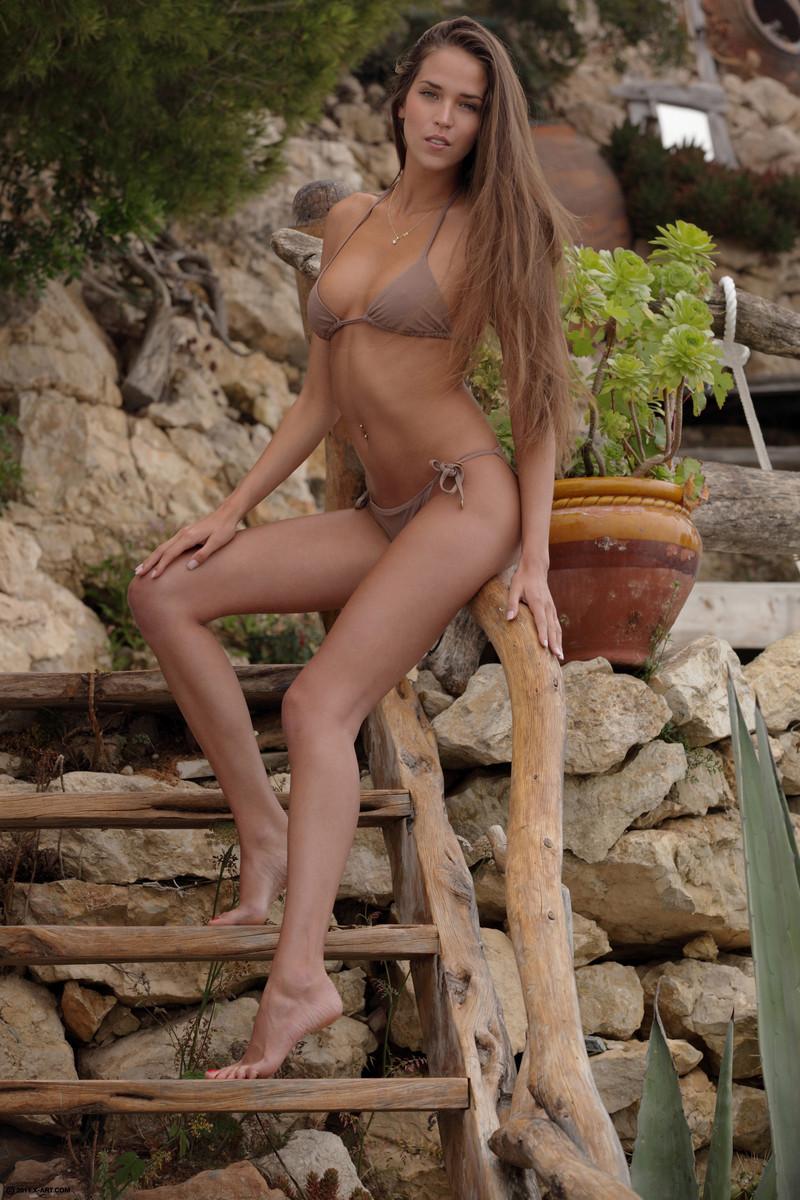 Silvie Delux Porn