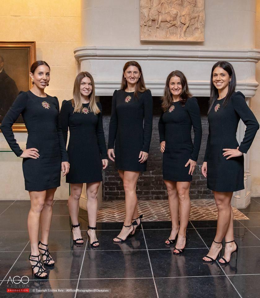 Simona Halep coboară în clasamentul WTA. Veste excelentă ... |Halep Begu