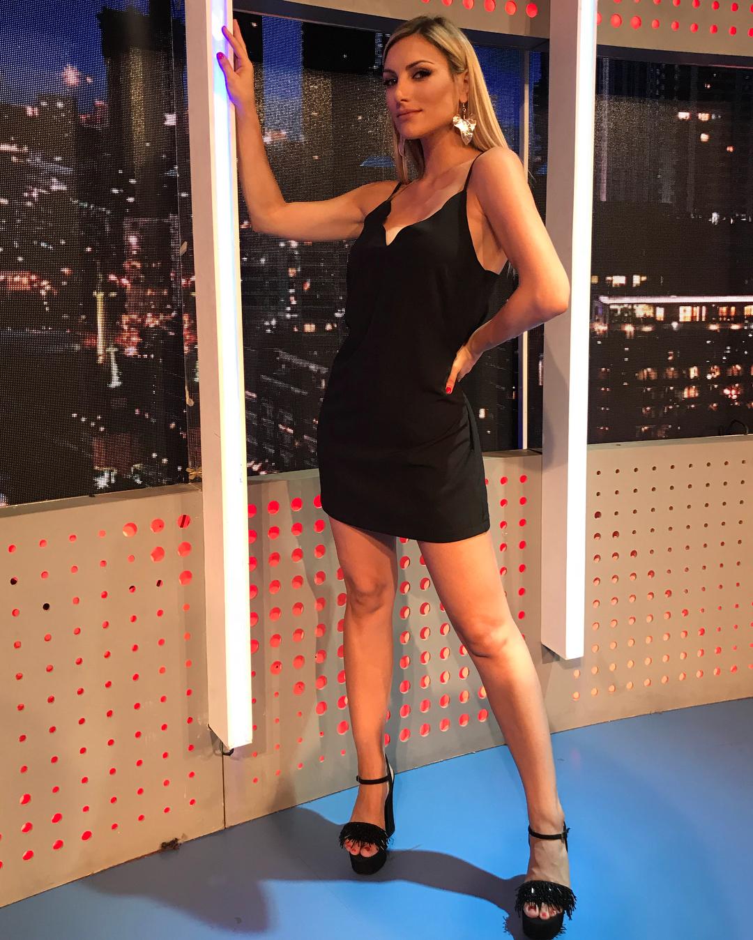 Celebrity Sofi Macaggi nude photos 2019