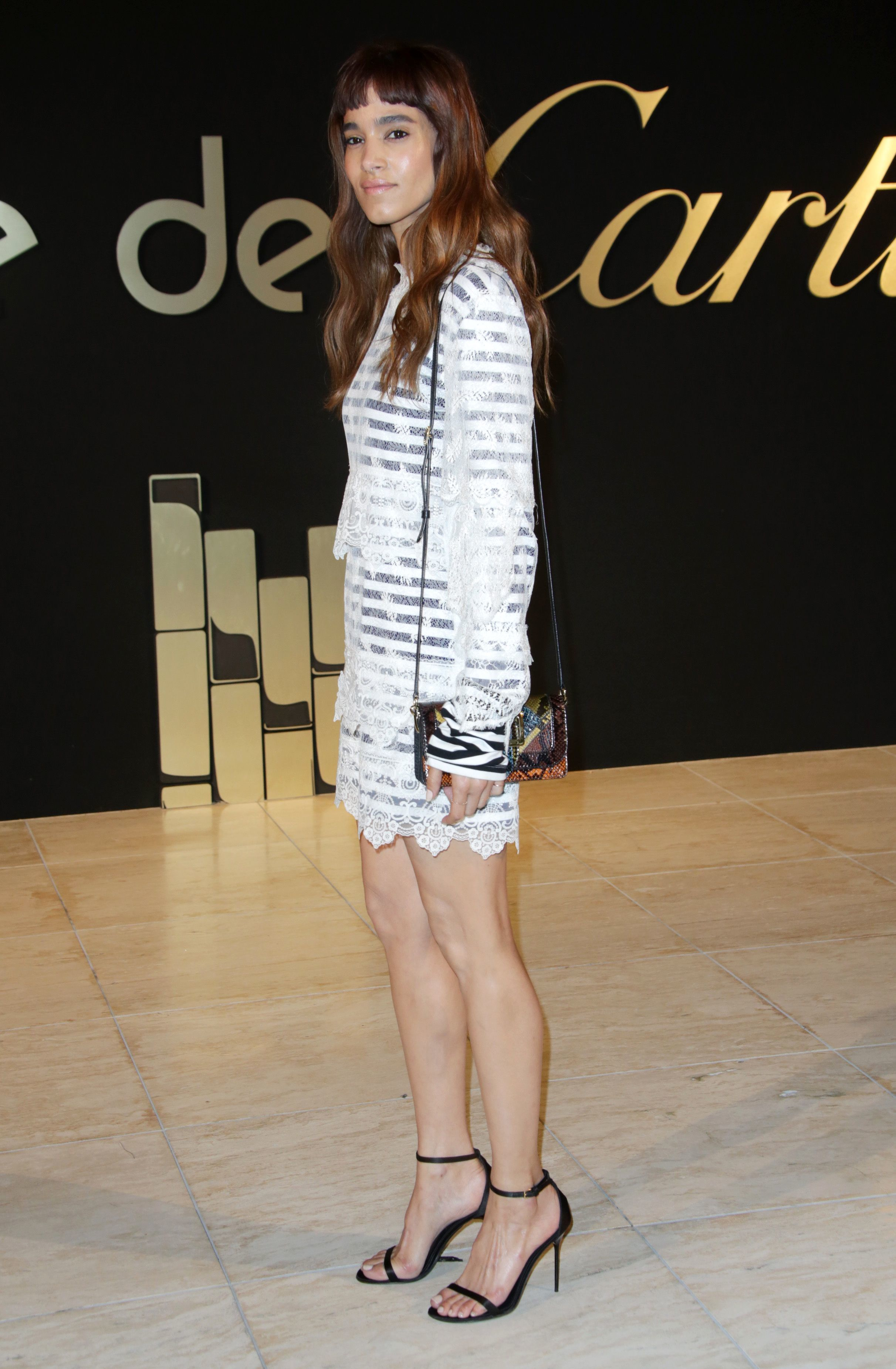 Sofia Boutellas Feet
