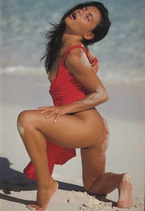 Pornstar Solange Biography