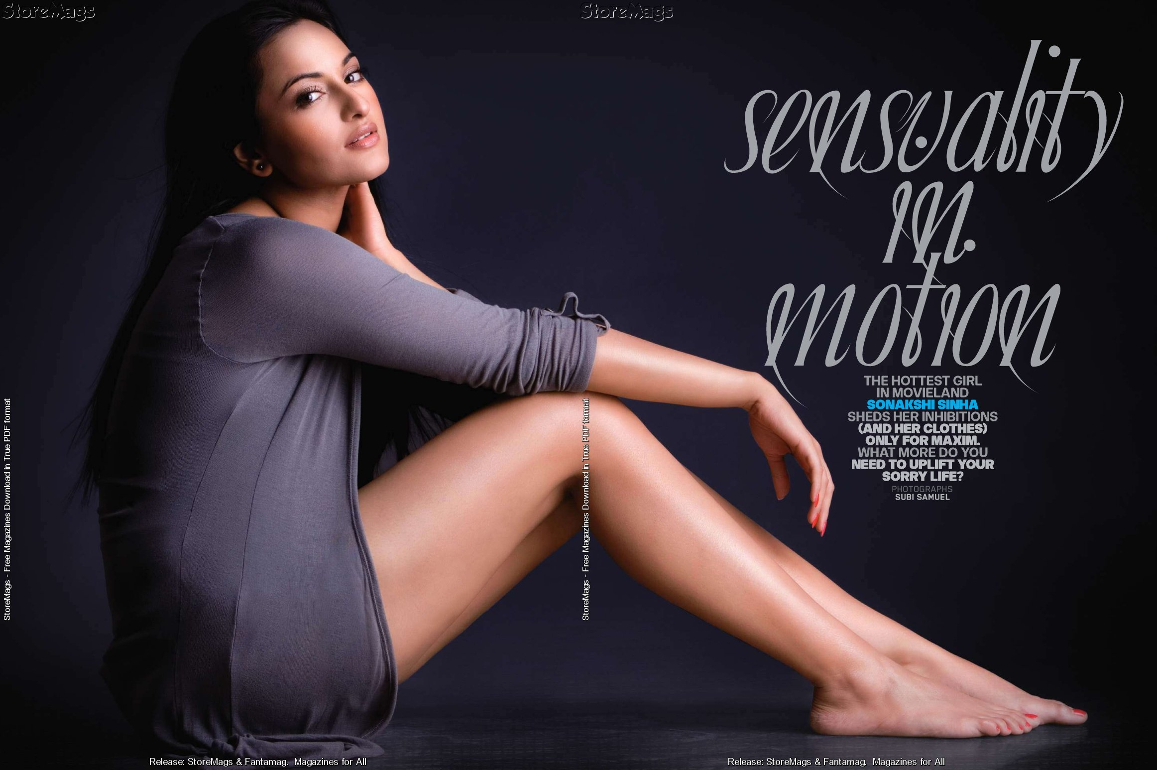 Pics Photos - Sonakshi Sinha S Feet