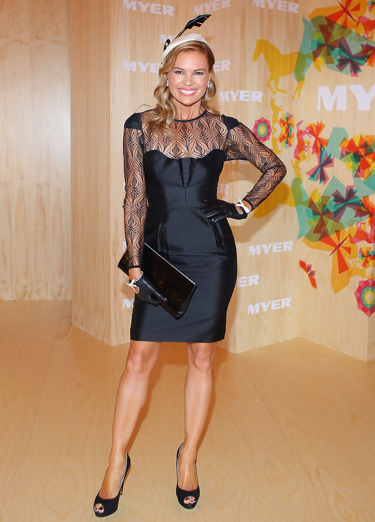 sonia kruger - photo #24