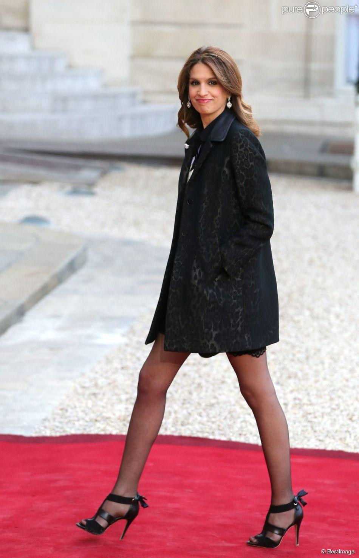 Sonia Mabrouk's Feet Charlize Theron Imdb
