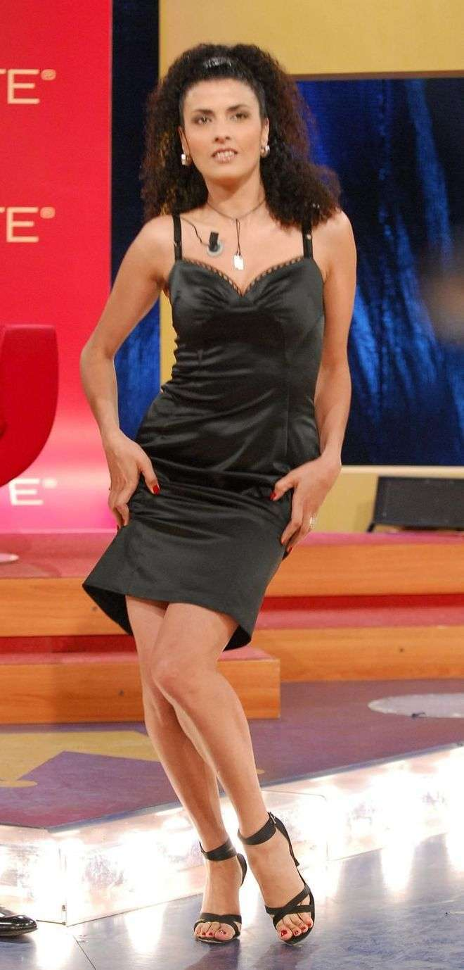 Sonia Topazio Nude Photos 58