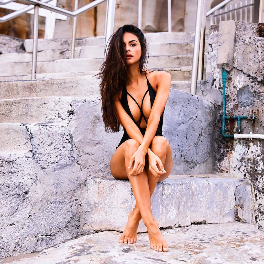 Feet Sofia Chuprikova nude photos 2019