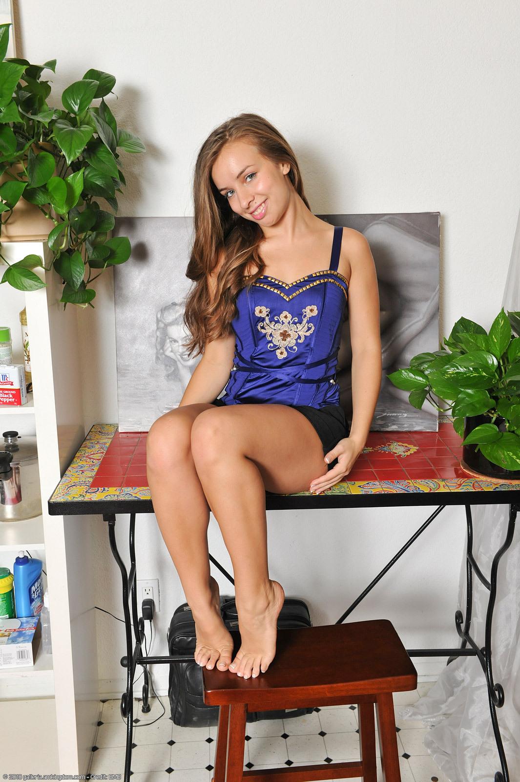 Sophia Sutras Feet