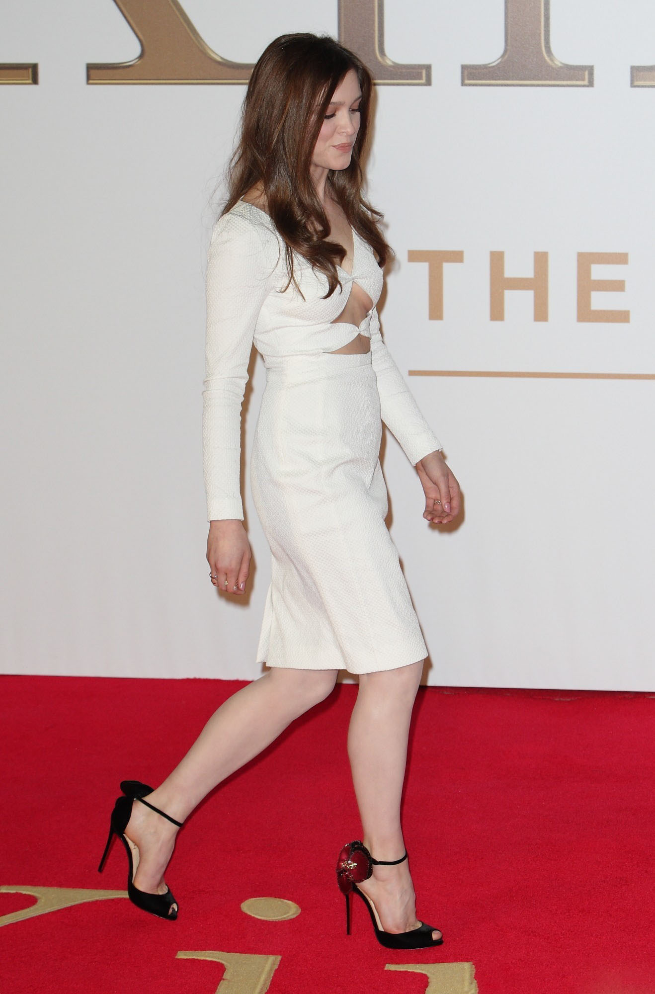 Sophie Cooksons Feet