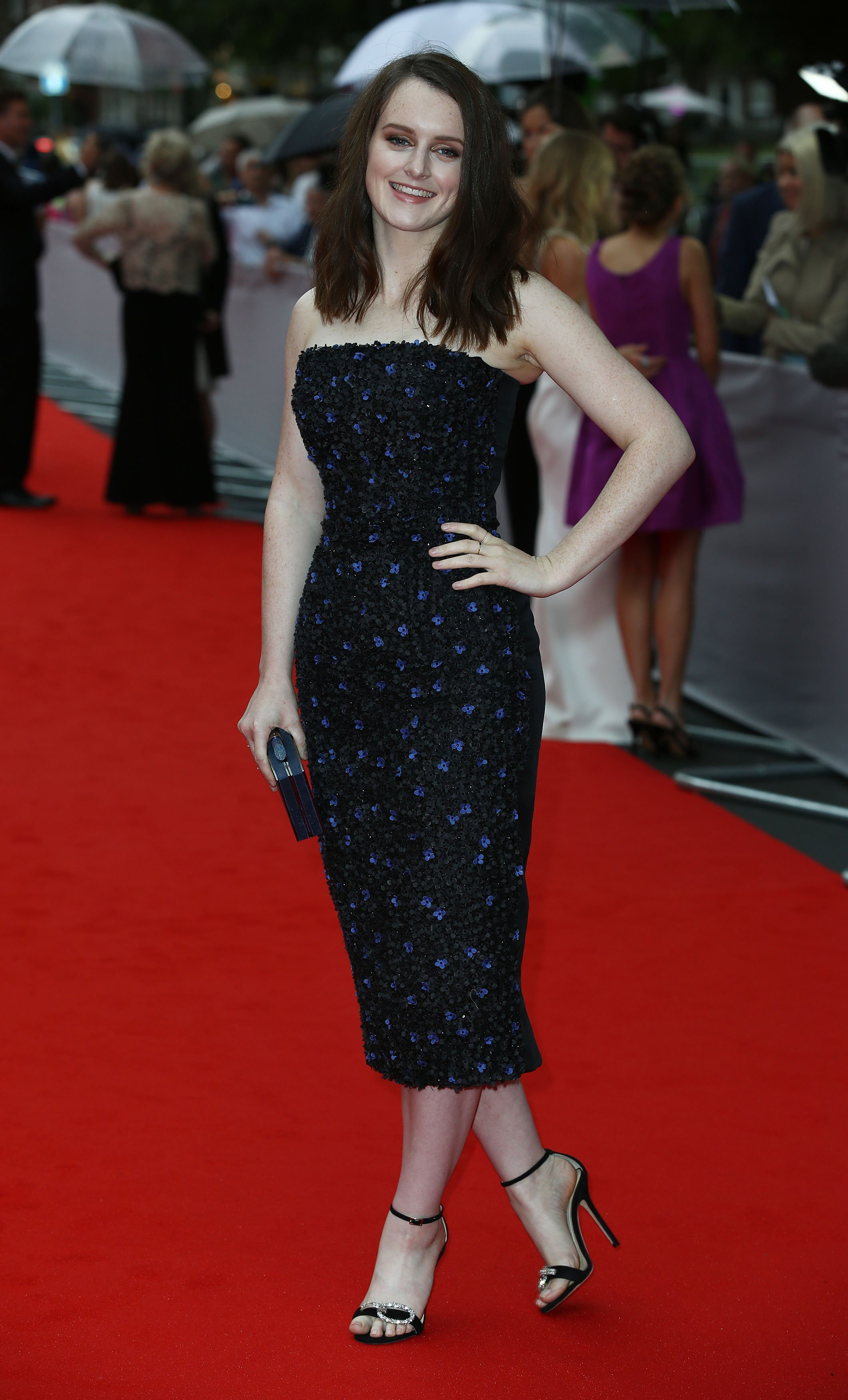 sophie mcshera hot