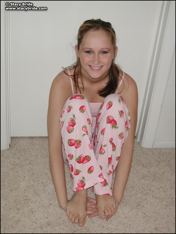 Stacy Bride