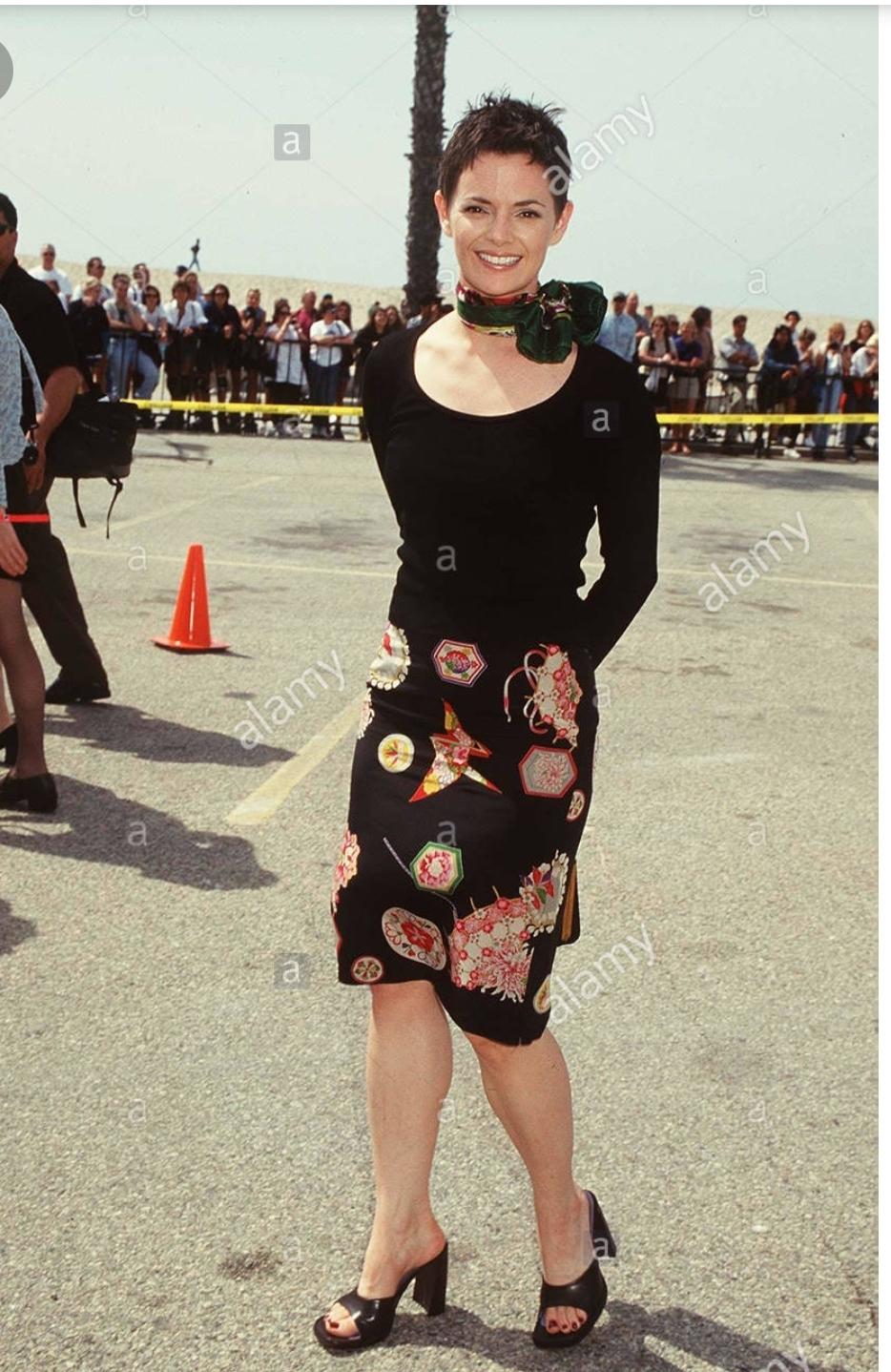 Stacy Edwards santa barbara