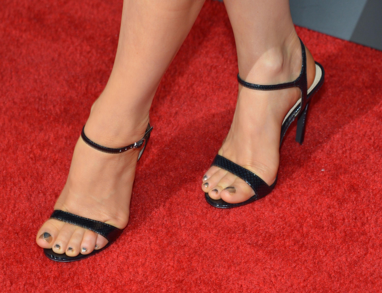 Feet Fergie nude photos 2019