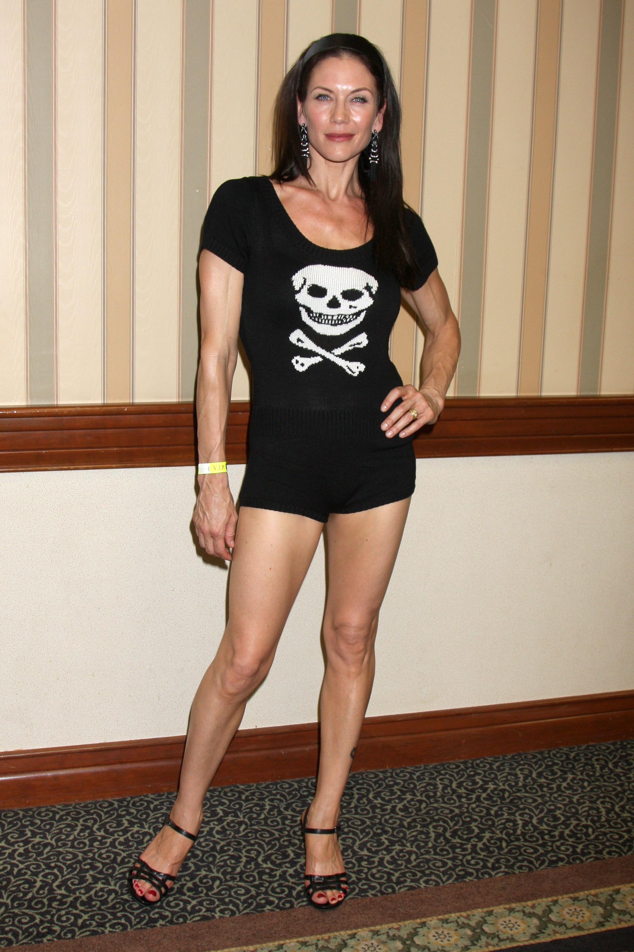 Stacy Haiduks Feet