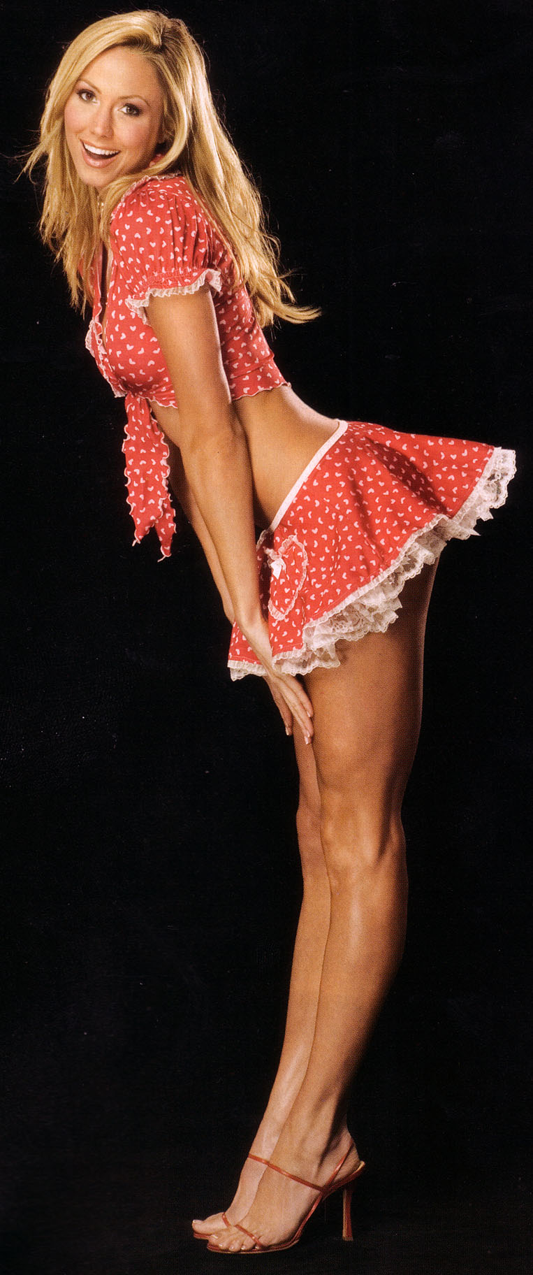 stacy keibler appreciation thread page 3 sports