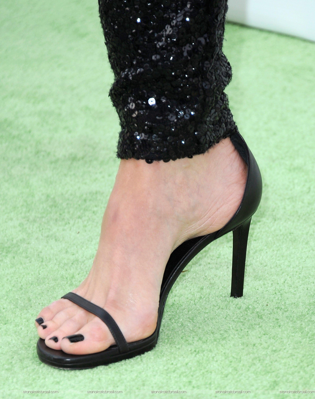 Stana Katic S Feet