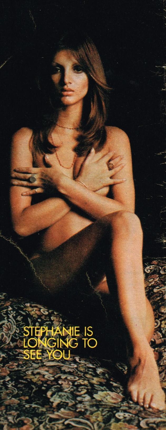 Stephanie marrian nude