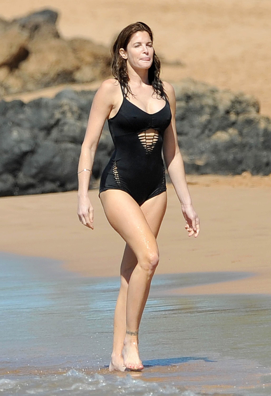 Hot Stefania Seimur naked (92 foto and video), Topless, Sideboobs, Feet, braless 2015