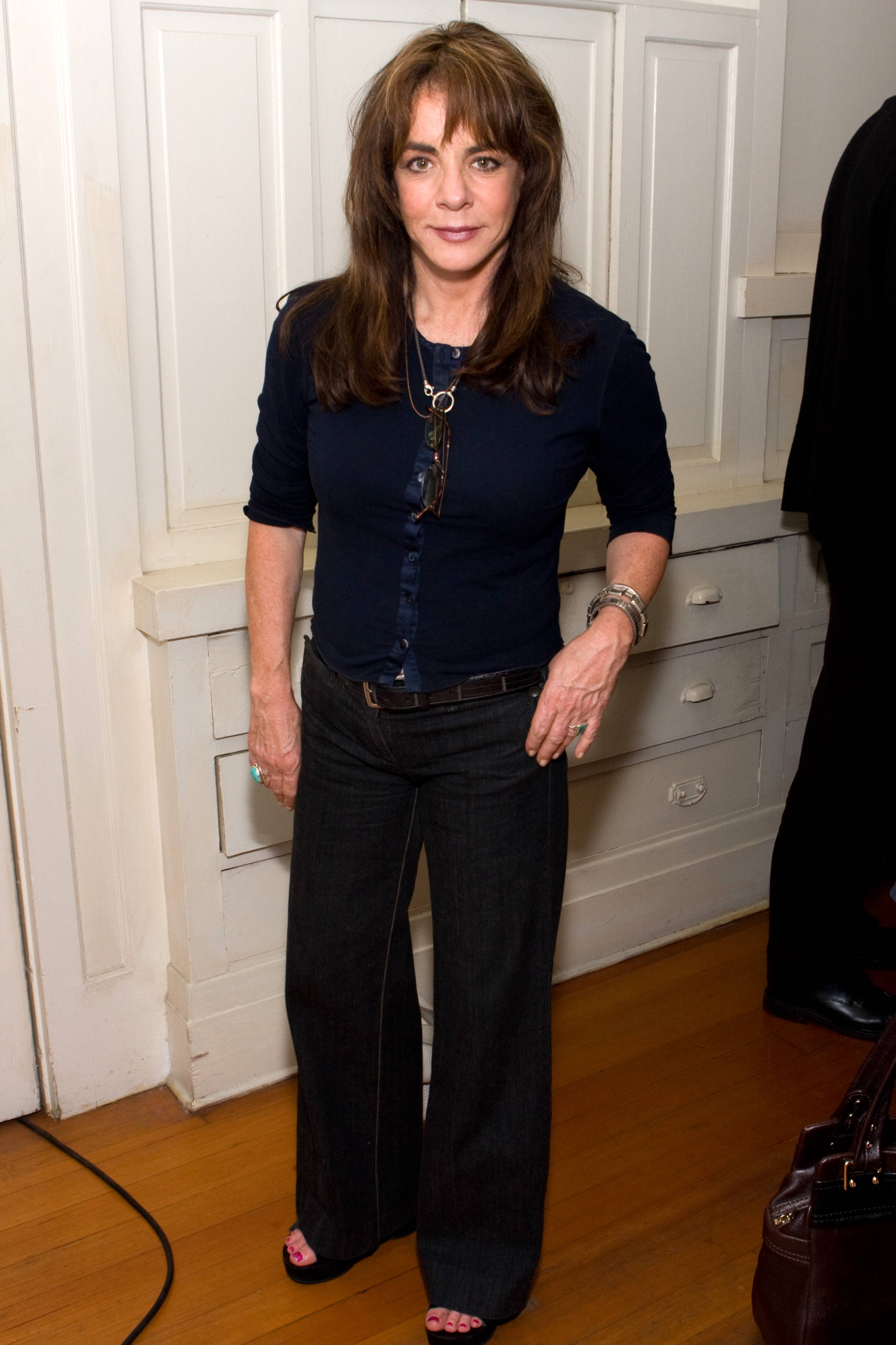 Images stockard channing dead