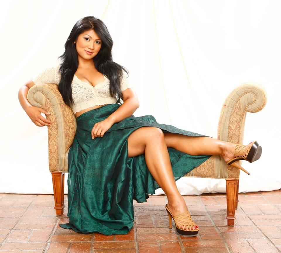 Sue-Lynn Ansari Nude Photos 27