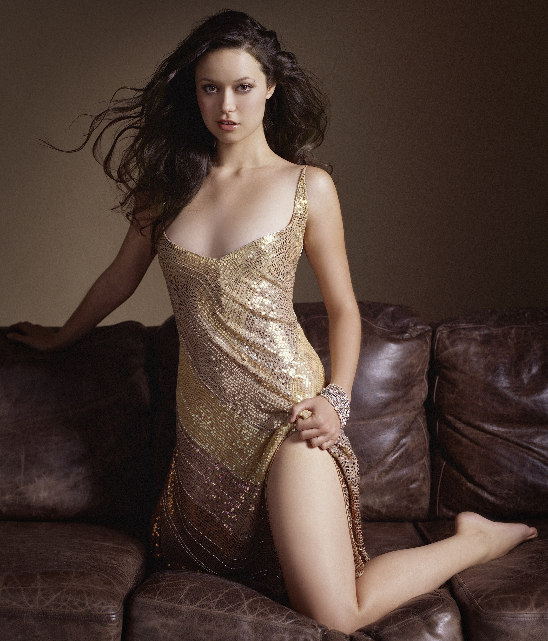summer glau official website