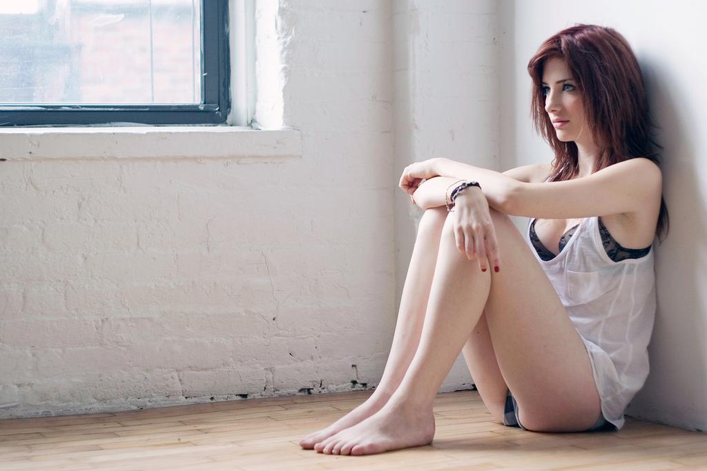 Katie leung bikini
