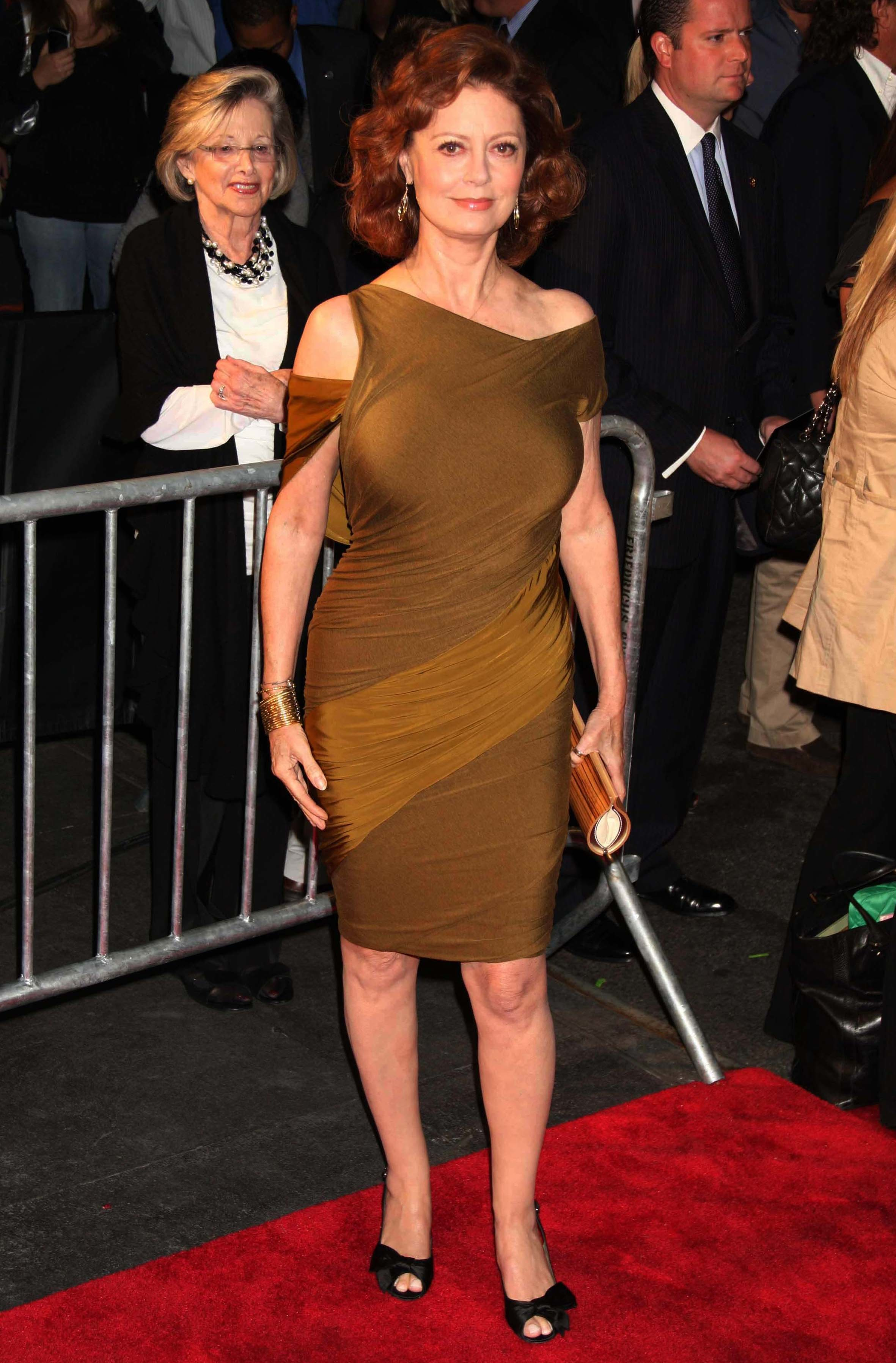 Hot Susan Sarandon nudes (28 foto and video), Topless, Hot, Twitter, cleavage 2006
