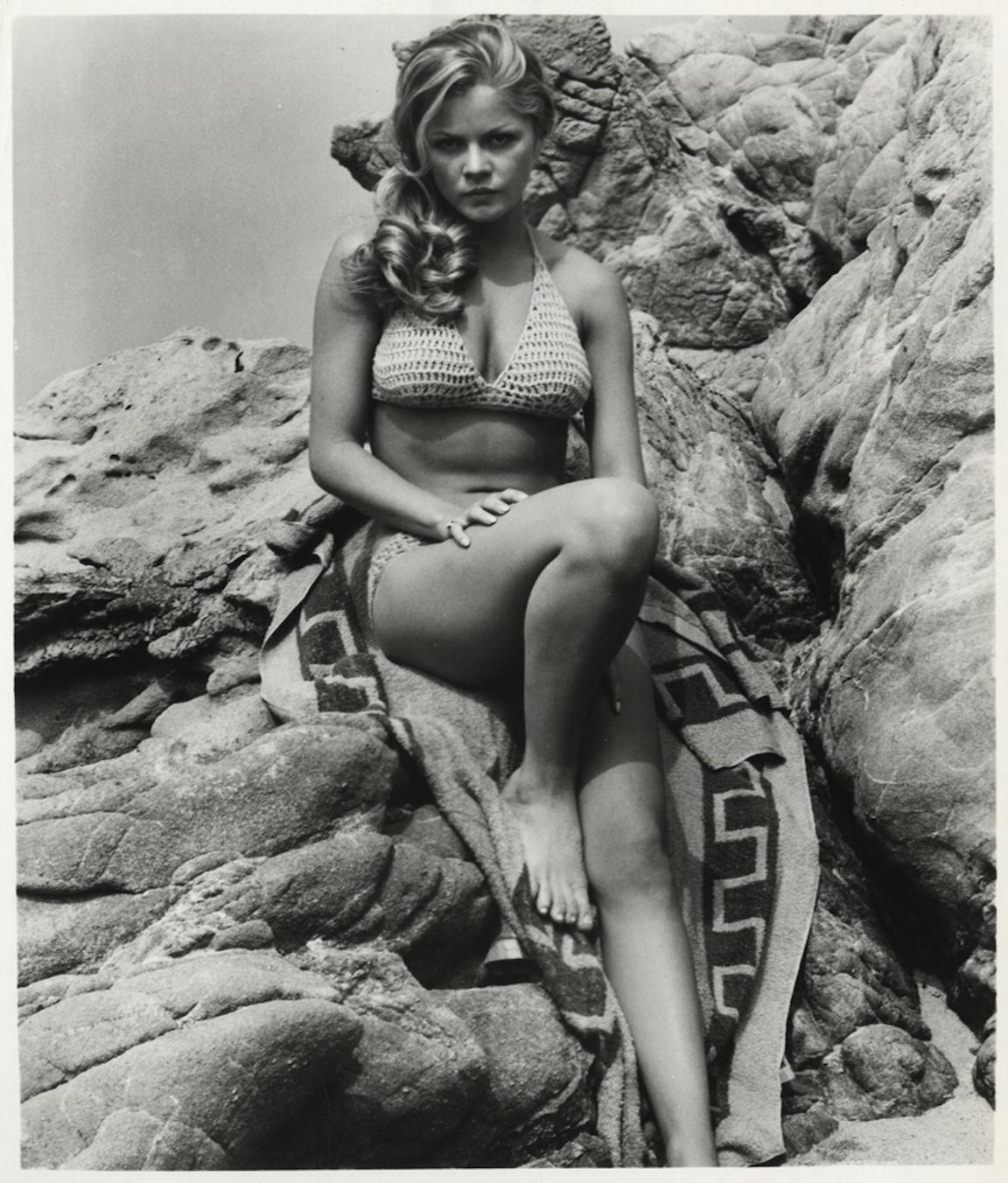 Susanne Benton Nude Photos 89