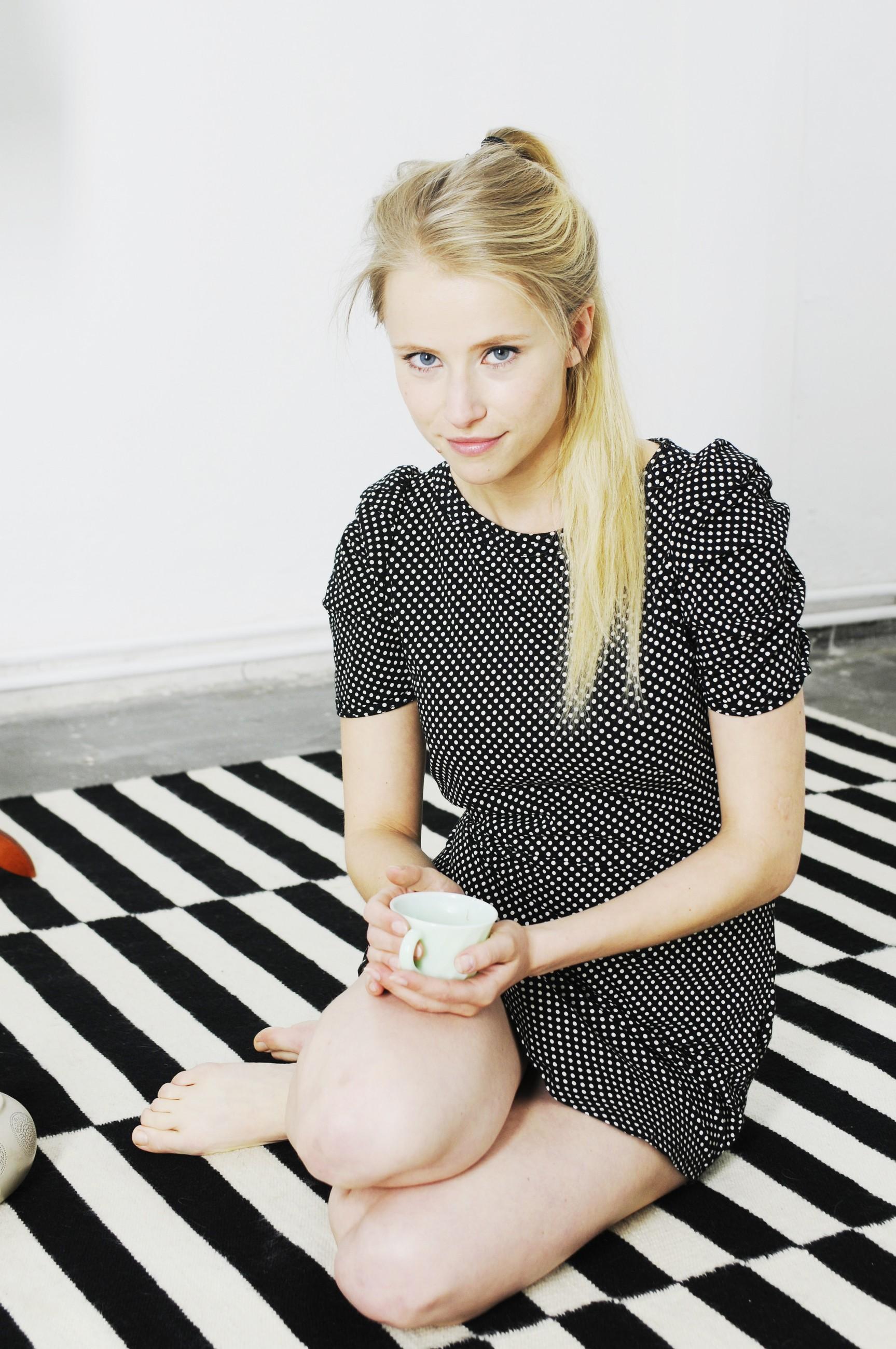 Susanne Bormann Nude Photos 54