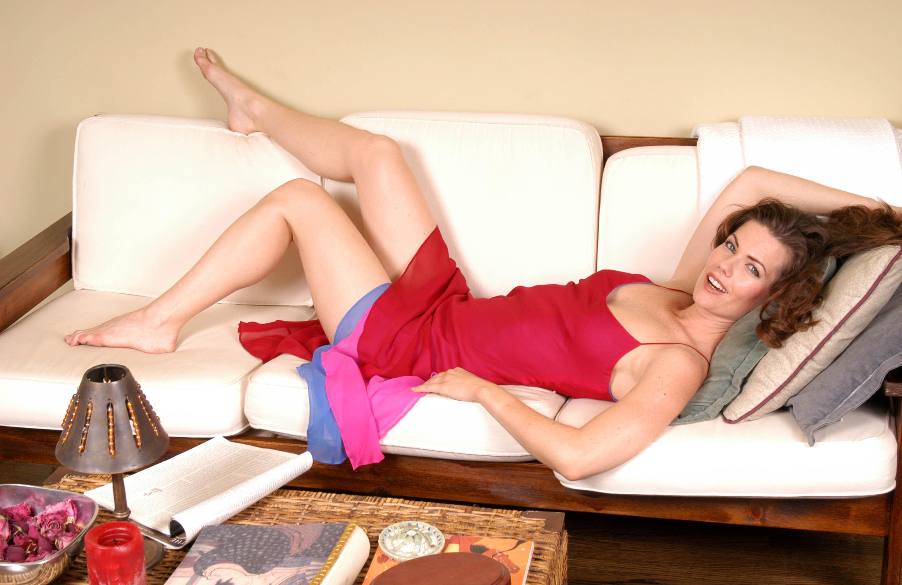 With tamara davies nude naked