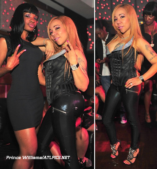 Tameka Tiny Cottle From Xscape Pictures to Pin on ...